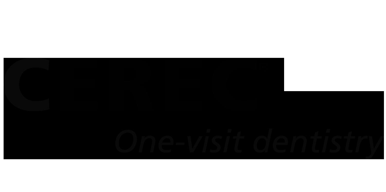 Cerec-Logo BLACK